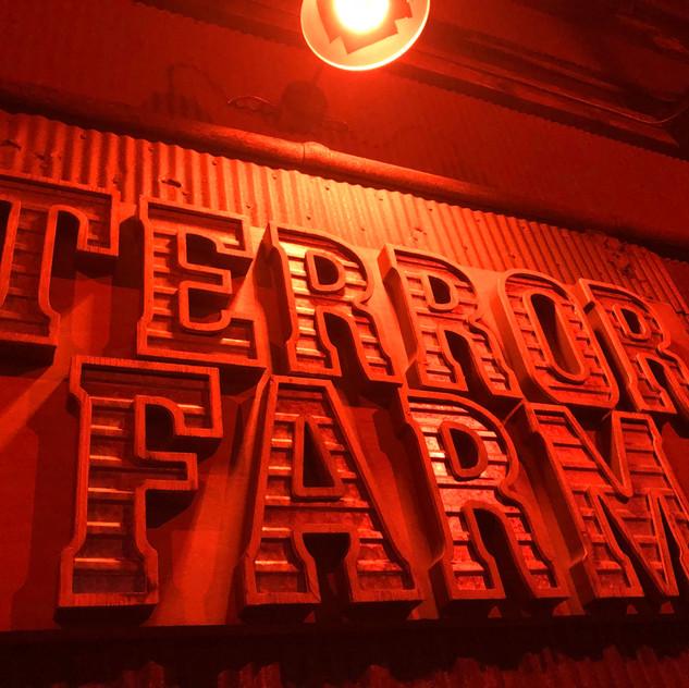 Terror Farm