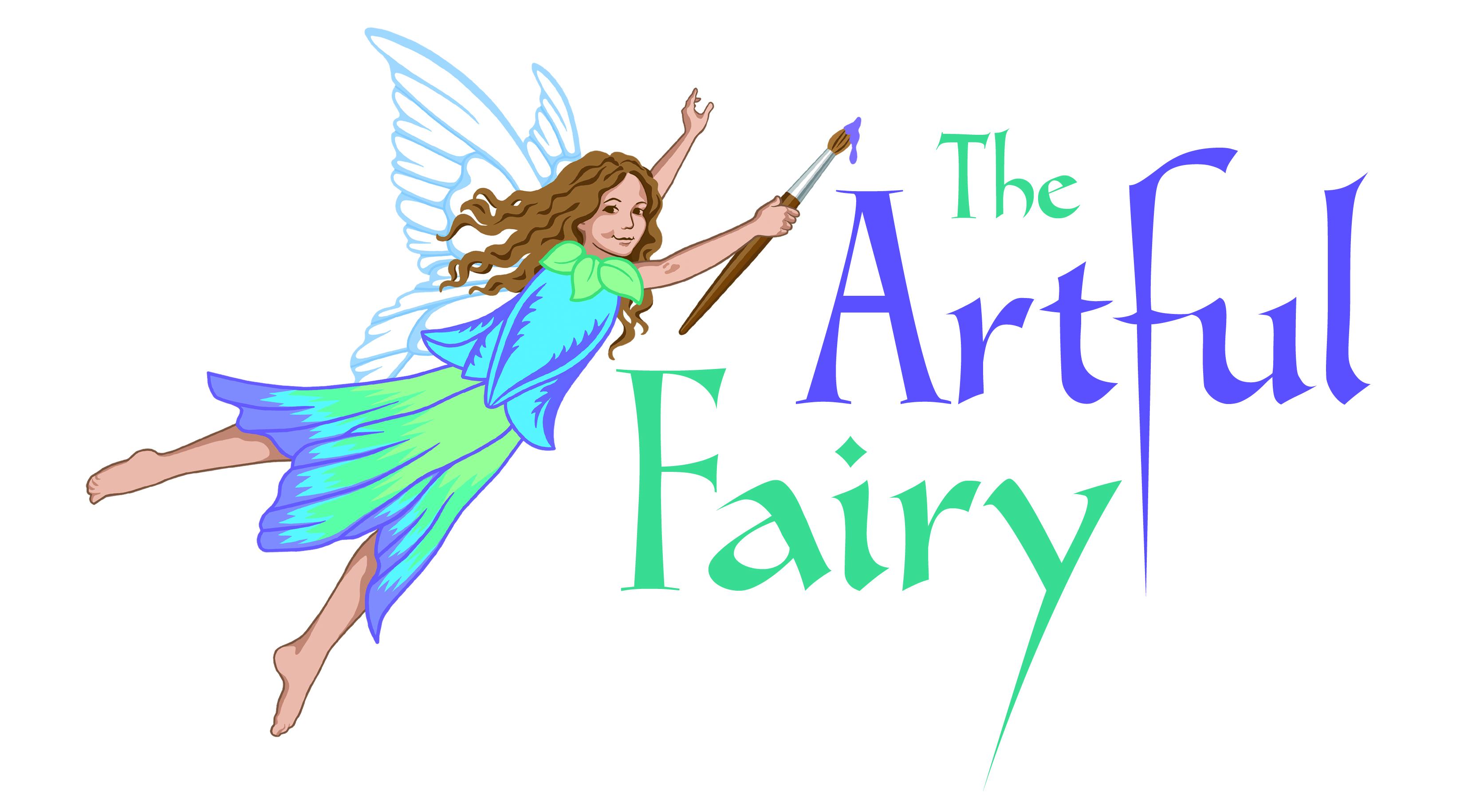 The Artful Fairy Garden Birthday Parties