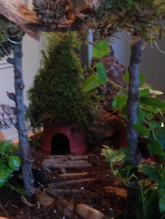 A Home for a Gnome