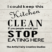 kitchen clean stop eating here  mockup.p