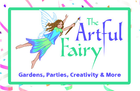 The Artful Fairy is open!