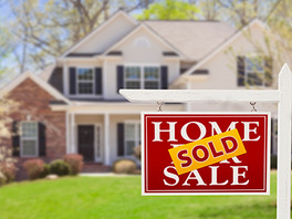 "Home sales: How to determine your ""basis"""