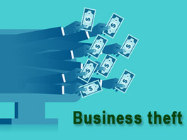 Claiming a theft loss deduction if your business is the victim of embezzlement