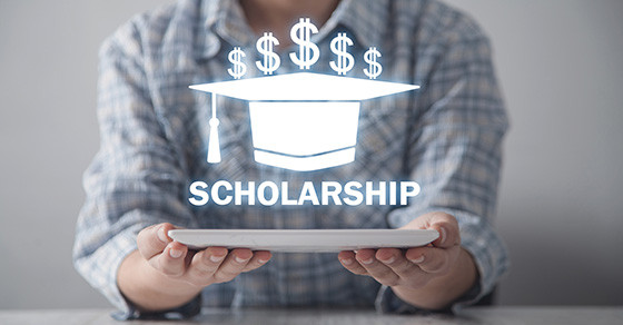 Scholarships are usually tax-free but they may result in taxable income