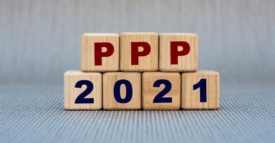 PPP revisions target smallest businesses