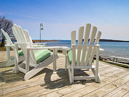 Vacation home: How is your tax bill affected if you rent itout?