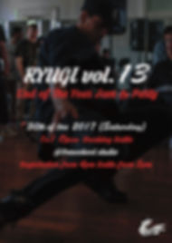 Ryugi vol.13 Flyer front.jpg