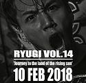 Ryugi vol.14 Flyer front.jpg