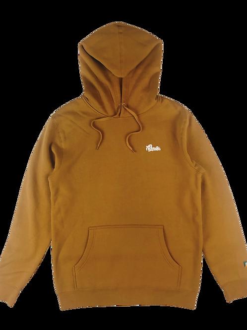 Ryugi Wear Mini Logo Hoodie