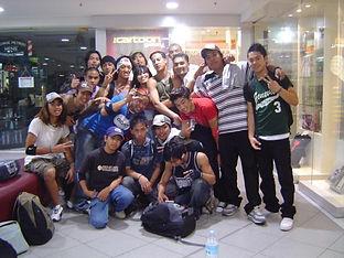 busking group.JPG