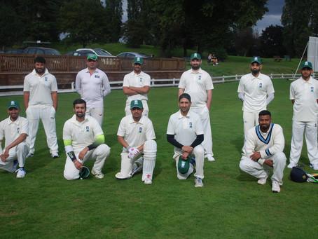 Griff and Coton CC v ECAD Midlands