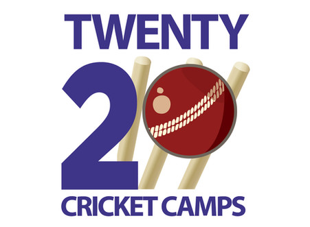 Woking Cricket Camp Dates Confirmed