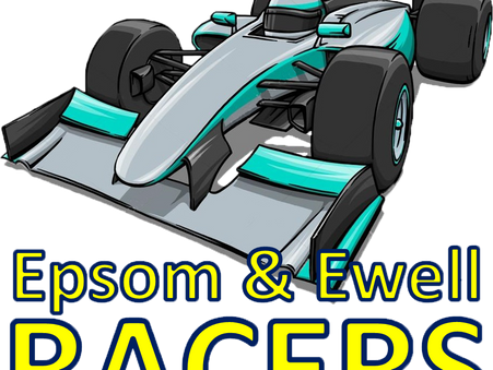 Meet the Epsom & Ewell Racers