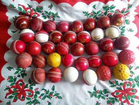 Twenty20 Cricket - Supporting Cricket Around the World