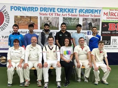 BID Services team defeat Lancashire Deaf Indoors
