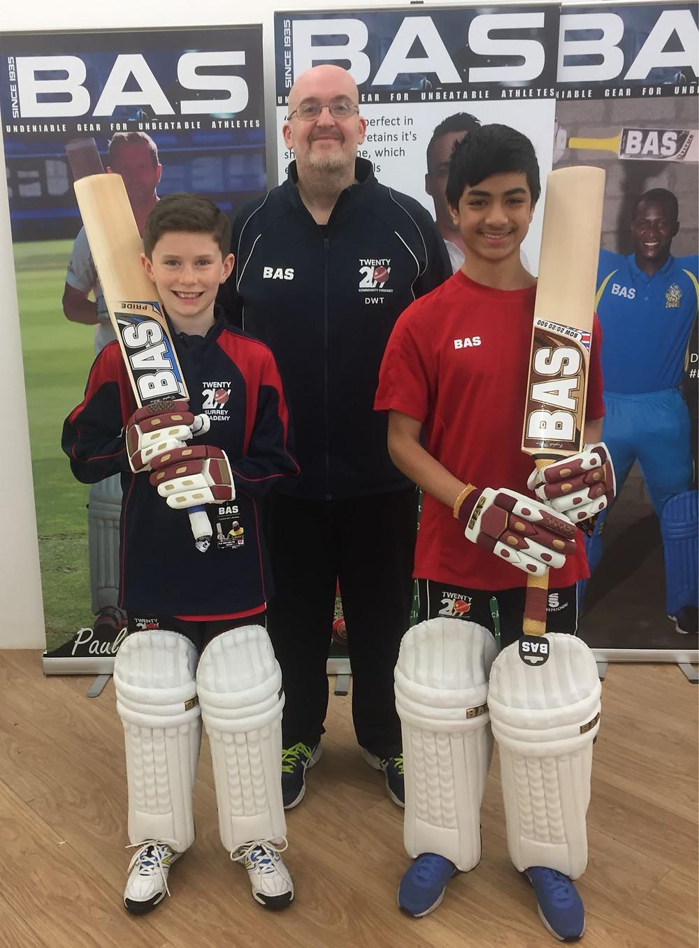 Twenty20 Surrey Performance Cricket Academy