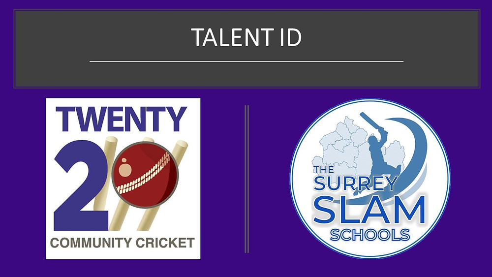 Junior Cricket Talent ID