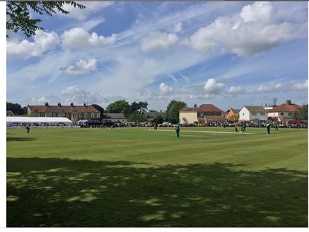 Twenty20 Cricket Academy to tour Bristol