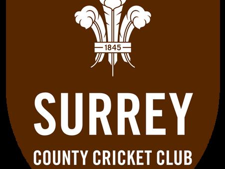Surrey Cricket Academy - Five throwing drills