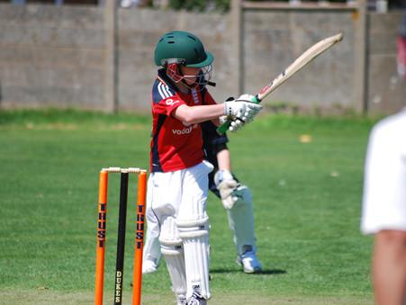 Twenty20 Cricket Camps 2012 at Epsom Cricket Club