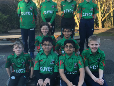 Sutton & Wandsworth join forces for Twenty20 Borough State School Academy League
