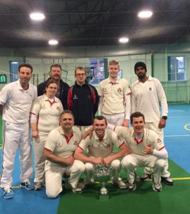 Lancashire Deaf Indoor Squad