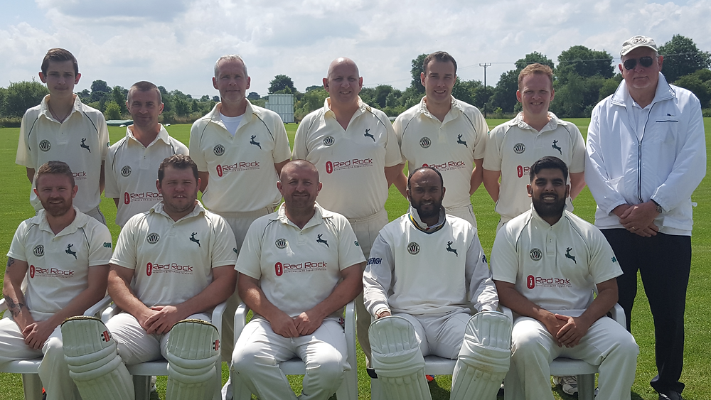 Nottinghamshire Deaf CCC