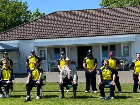 Notton win again as Boycott supports Deaf Cricket