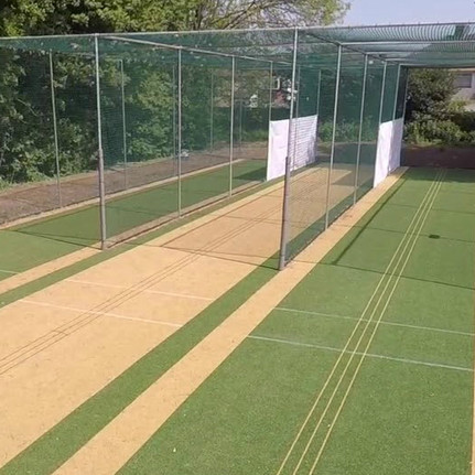 Twenty20 Cricket Academy 5 a side net league begins