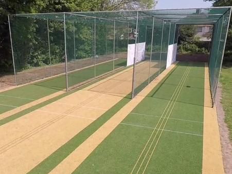 Twenty20 Cricket Academy 5 a side net league begins