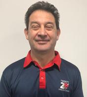 Meet the coaches - John Matthews