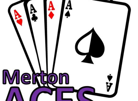 Meet the Merton Aces