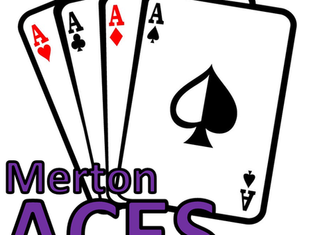 Meet the Merton Aces
