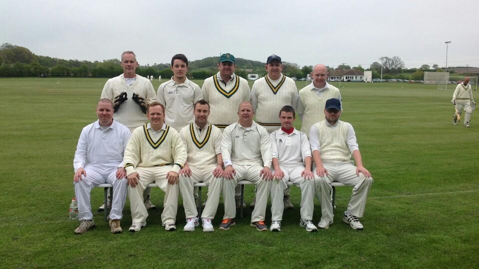 ECAD England Deaf Cricket
