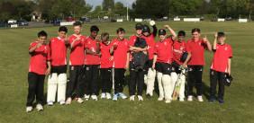 Twenty20 Cricket Academy