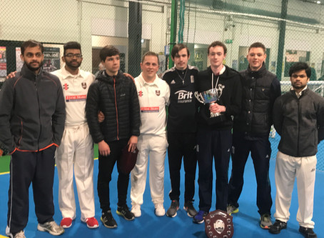 ECAD Academy retain their National Deaf Indoor title