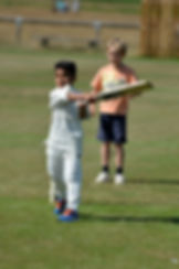 Primary State School Cricket Academy