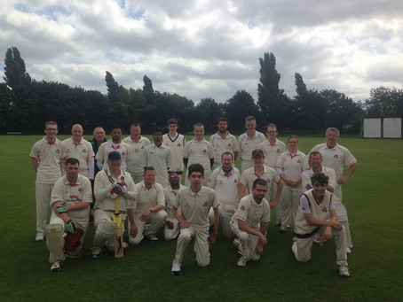 Dixon ton too much for Lancashire Disability team
