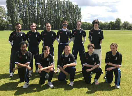 ECAD Academy come from behind to defeat Nottinghamshire