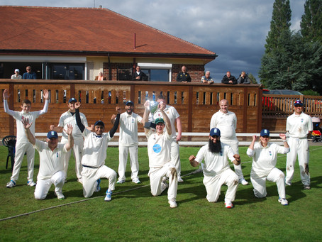 ECAD North open the season this weekend at Sefton Park