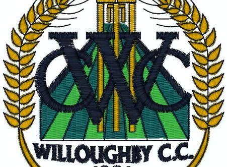 Another great week at Willoughby CC to end 2016 Summer Smash in Warwickshire.