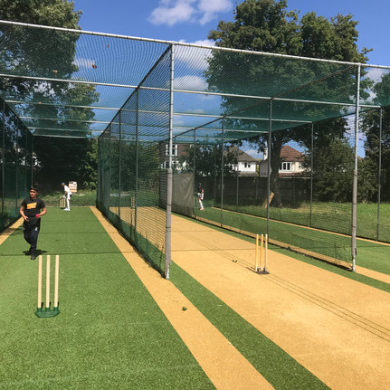 Twenty20 Cricket Academy 5 a side net league 2nd round update