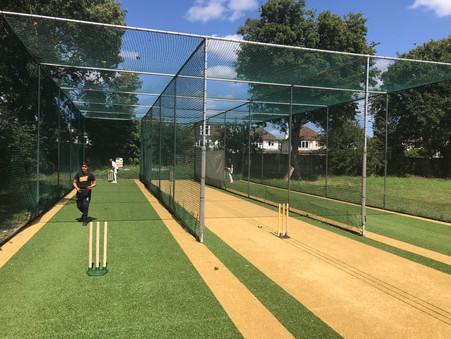 Twenty20 Cricket Academy 5 a side net league final round update