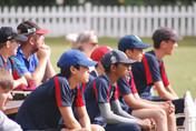Twenty20 Community Cricket Talent ID starts at half-term