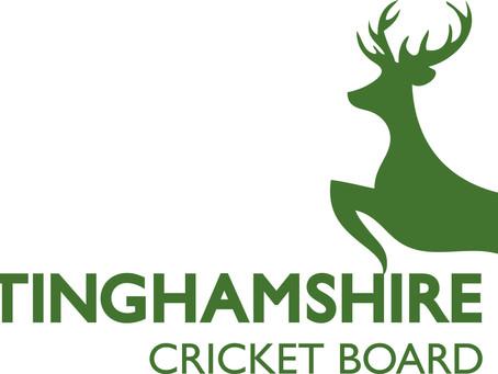 Nottinghamshire Deaf 2016 Season