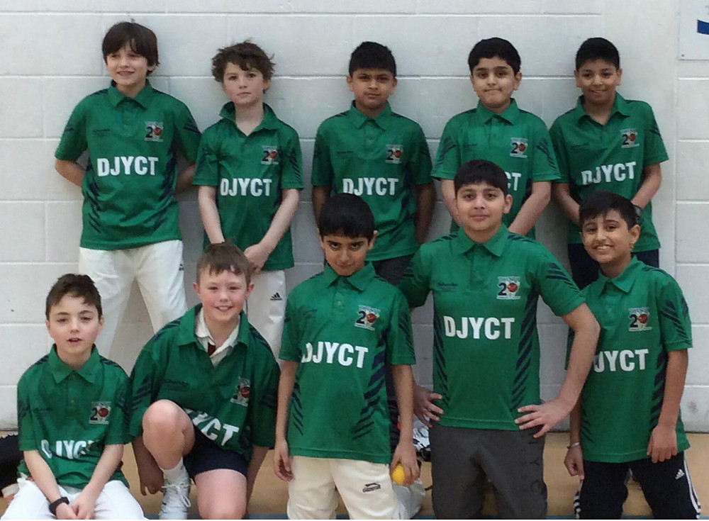 Wandsworth Borough State School Cricket Academy