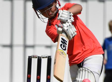 Twenty20 Cricket Surrey Performance Academy summer camp