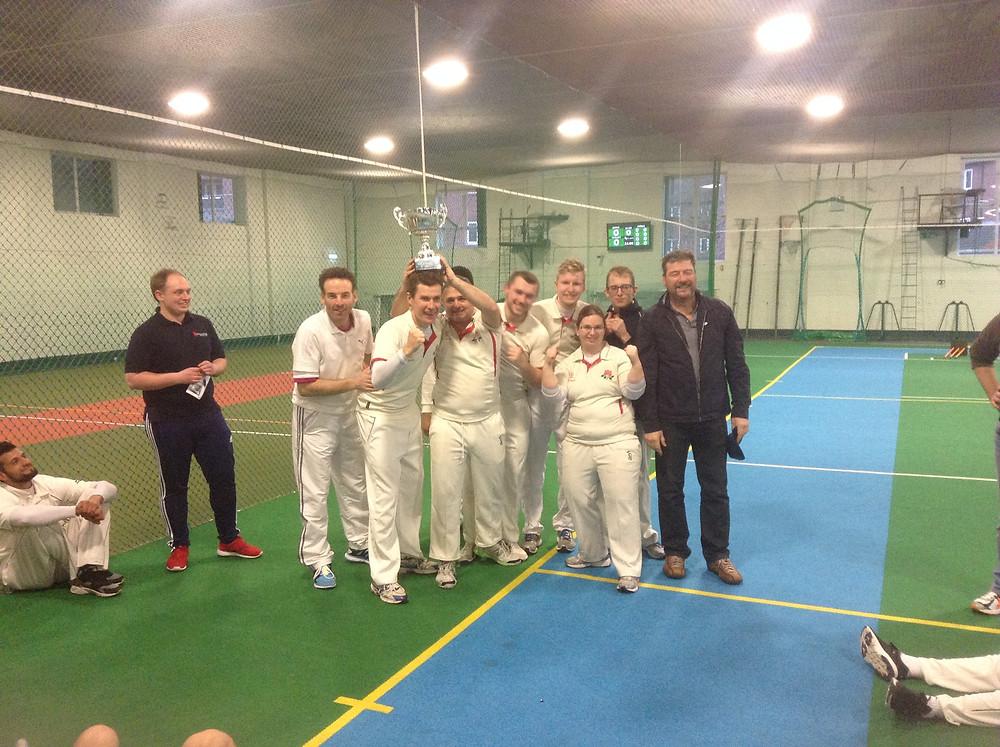 Lancashire Deaf County Cricket Team