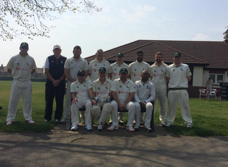 2 wins out of 2 for Nottinghamshire Deaf