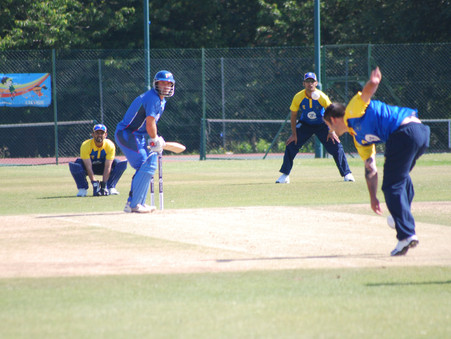 Swedish Cricket Federation announce new national coaching team